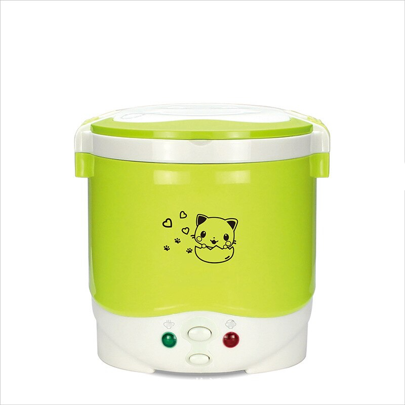 Electric Multifunctional Mini Cooker