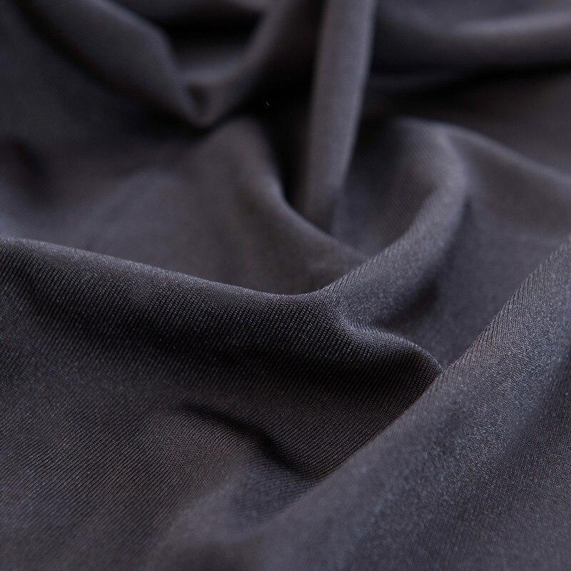 Solid Color Elastic Sofa Cover