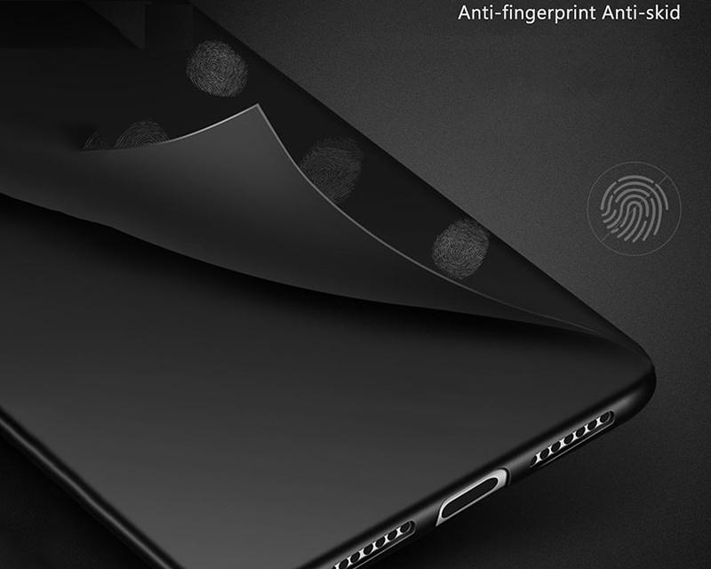 Matte Phone Case for Lenovo